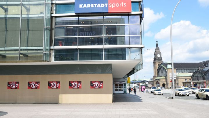 G20-Gipfel in Hamburg: So bereiten sich die Geschäfte vor