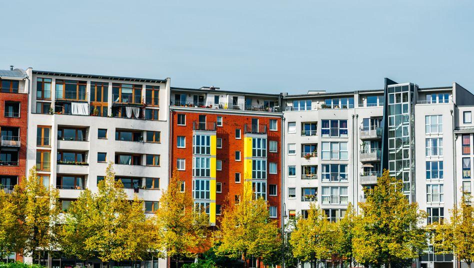 Berlin: Wer neu rein will, wird es schwer haben