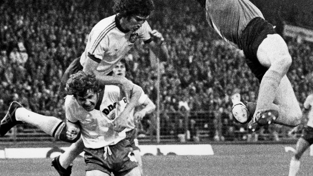 Australien bei der WM 1974: Ein Turnier, zwei deutsche Gegner