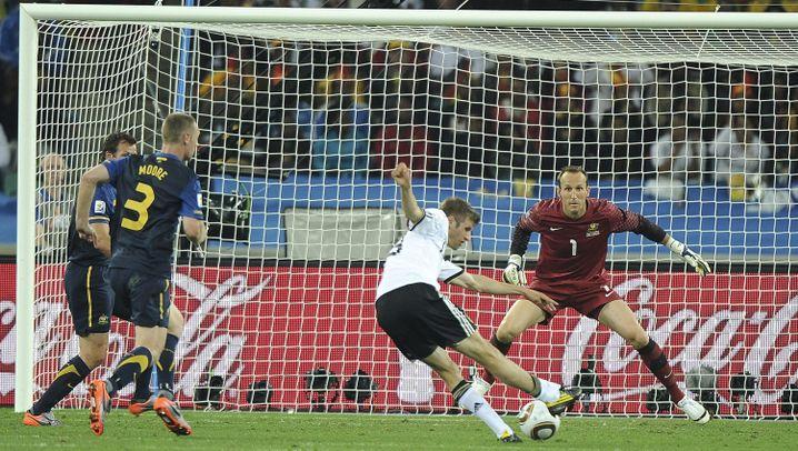 Alle Tore von Müller: Die Treffer des Torschützenkönigs