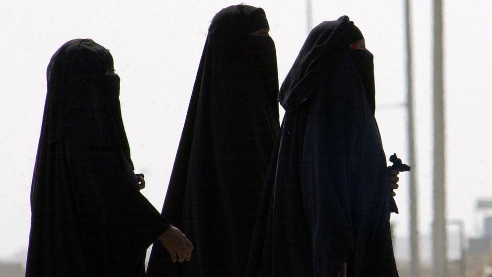 Brutales Saudi-Arabien: Gerichte verhängen drakonische Strafen