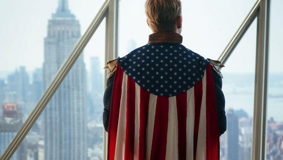 """""""The Boys"""": Versaute Superhelden"""
