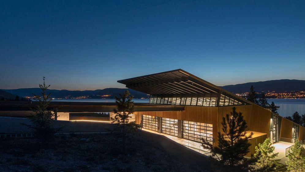 Fotostrecke: Inspirierende Architektur von Kanada bis Südafrika