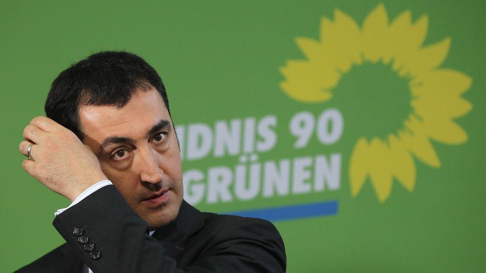 Umstrittener Party-Manager: Das System Schmidt