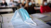 Mehrheit gegen Maskenpflicht in der Schule – Lehrer sind aber dafür