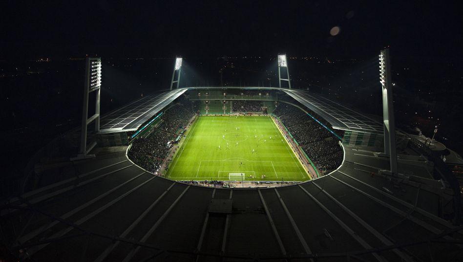 Weserstadion (Archivbild 2010)