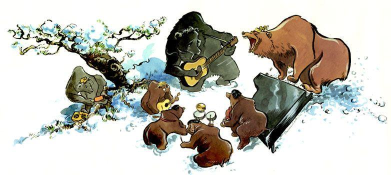 EINMALIGE VERWENDUNG Weihnachtskalender 2010 / Reinhard Kleist