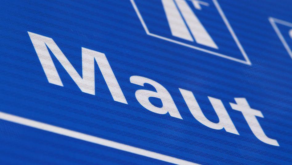 Maut-Schild in Österreich: Droht Deutschland eine Klageflut aus dem Ausland?