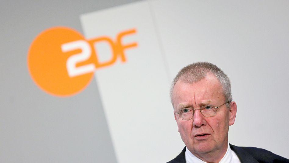 CDU-Außenpolitiker Ruprecht Polenz