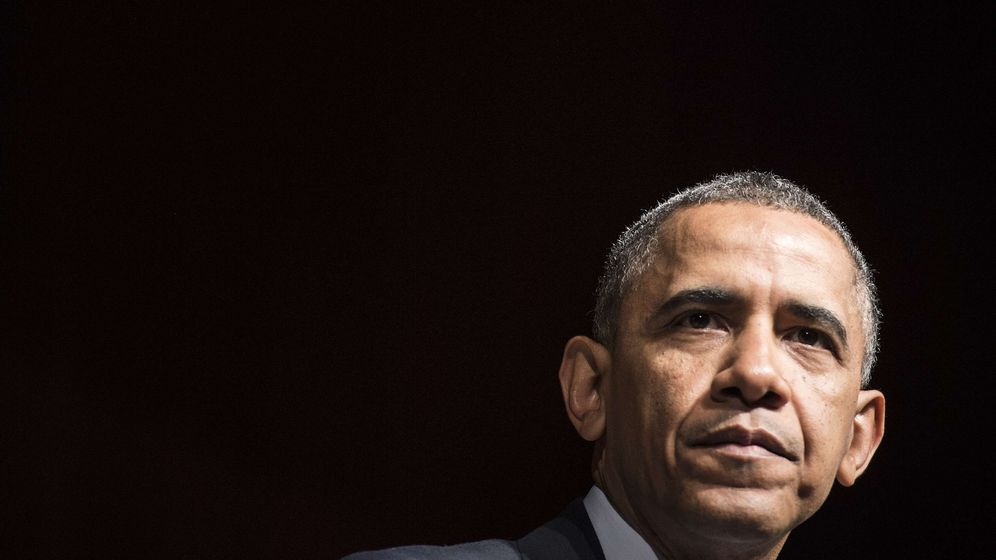 Tod von Michael Brown: Obamas Bewährungsprobe