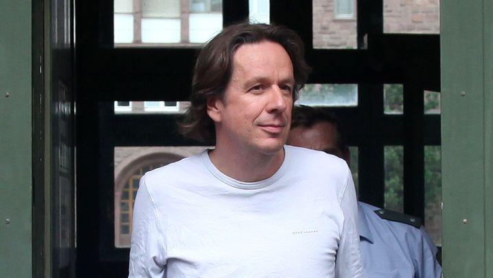 Jörg Kachelmann: Der Wettermann