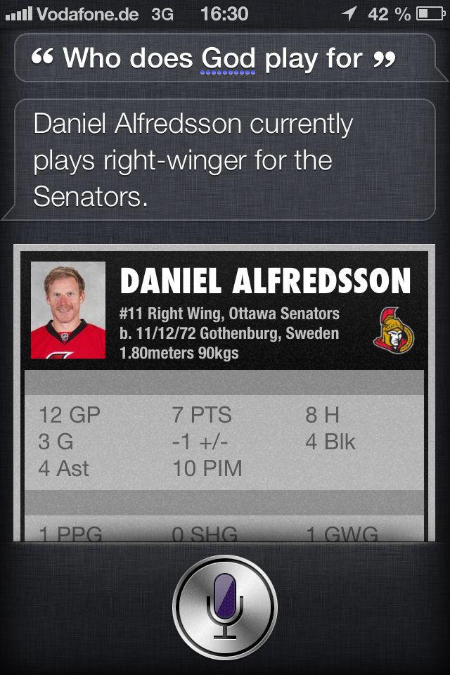 NUR ALS ZITAT Screenshot Alfredsson