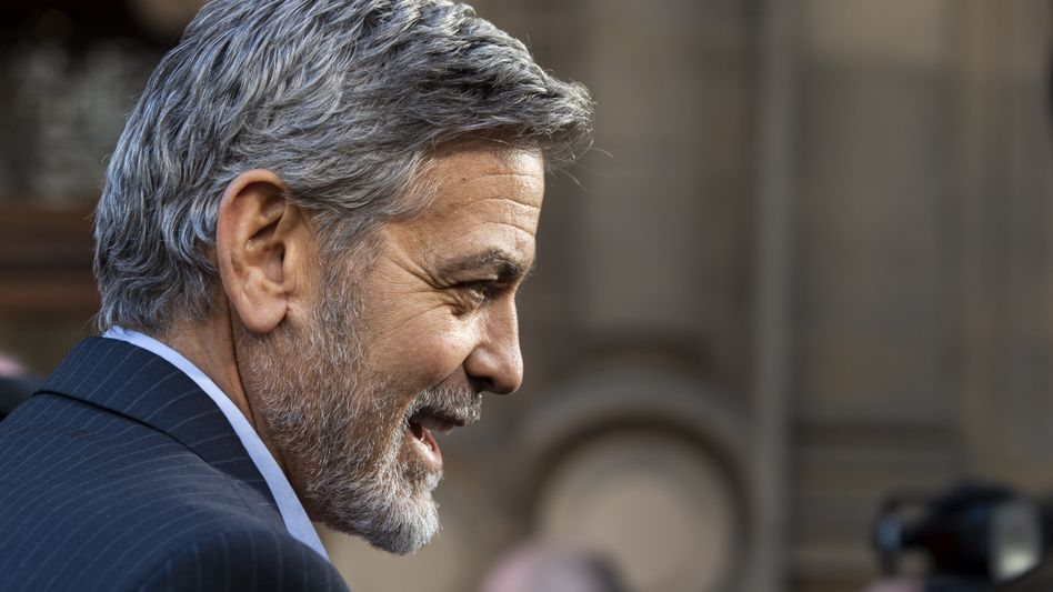 George Clooney (Archiv)
