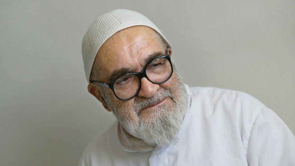 Großajatollah Hussein Ali Montaseri: Mit 87 Jahren gestorben