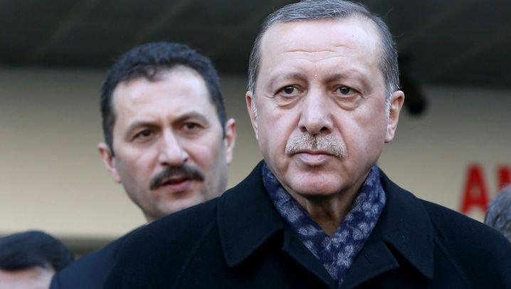 Anschläge in Istanbul: Tod am Fußballstadion
