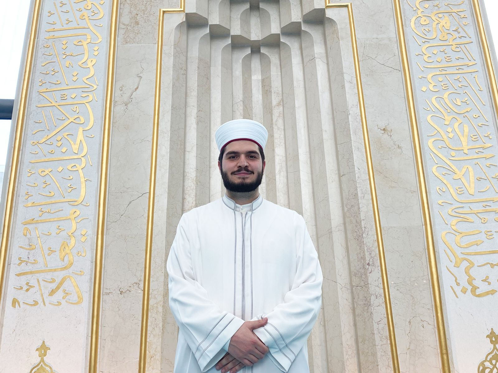 MEJIJ / Imam / Mustafa Kader