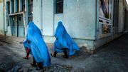 Warum zwei deutsche Frauen in Kabul festsitzen