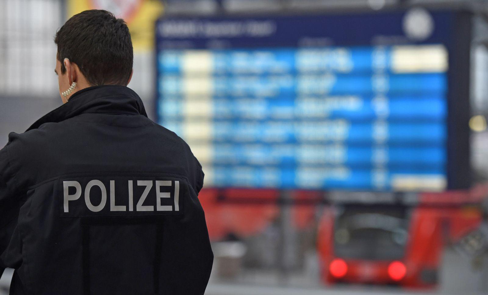München/ Polizei/