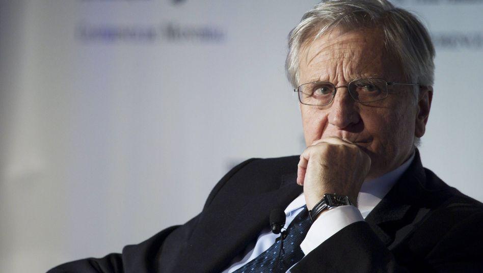 EZB-Präsident Trichet: Ende des billigen Geldes