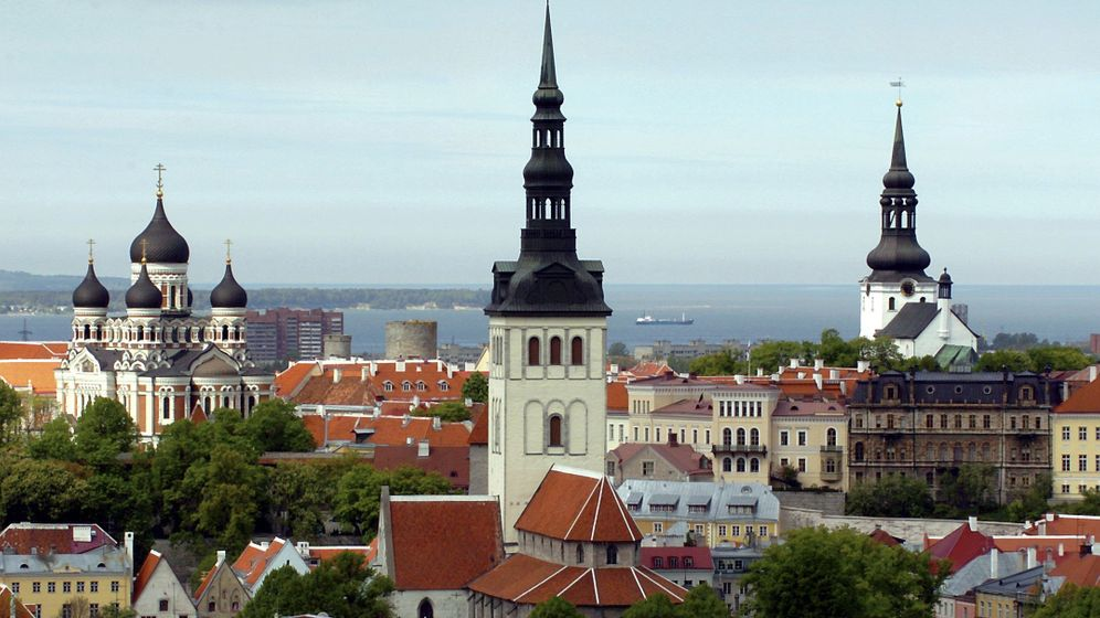 Photo Gallery: Estonia's New Image
