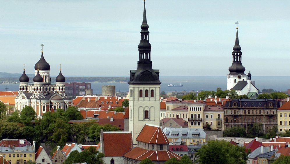 Photo Gallery: Estonia's New Image