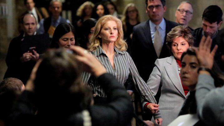 USA: Diese Frauen werfen Trump sexuelle Übergriffe vor