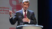 Tschechien will erneut Ausnahmezustand verhängen