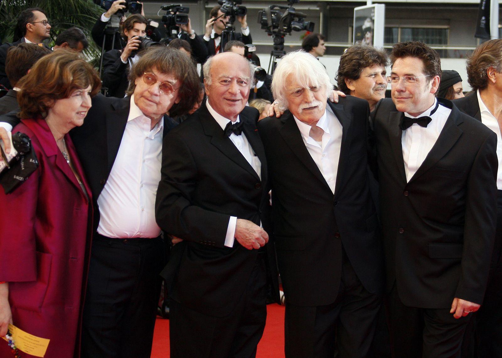 Cabu / Tignous / Wolinski Cannes 2008
