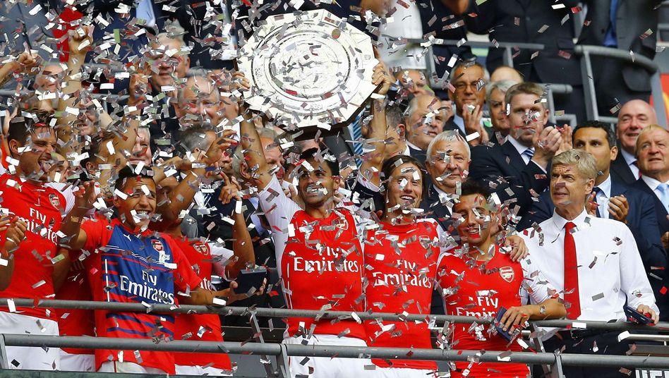 englischer supercup
