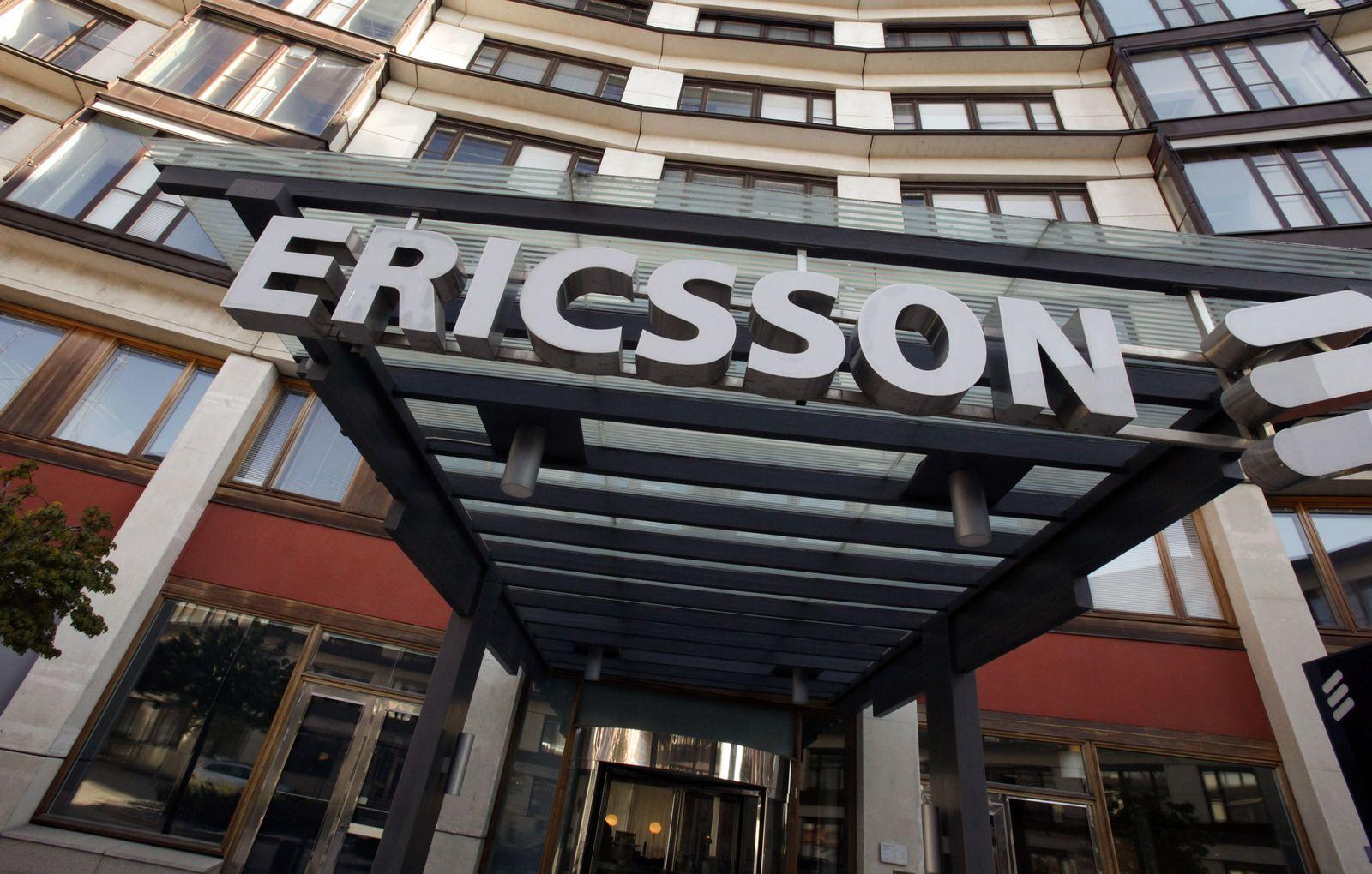 Ericsson / Zentrale