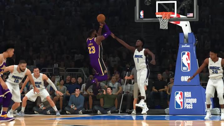 NBA2K20 von 2K Sports fürPC/PS4/XboxOne,20bis70Euro