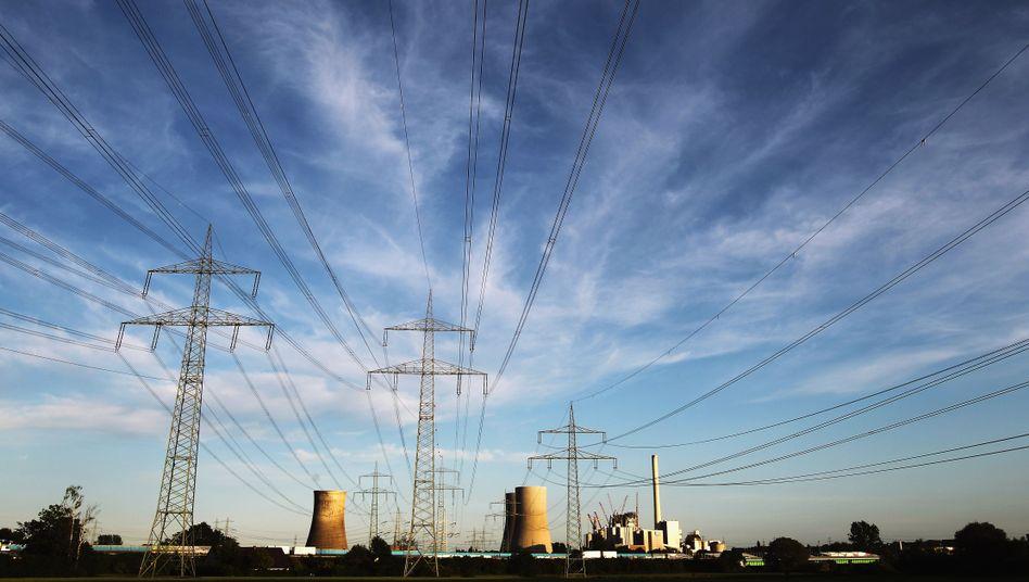 Kohlekraftwerk von RWE: Die Gewinne brechen weg