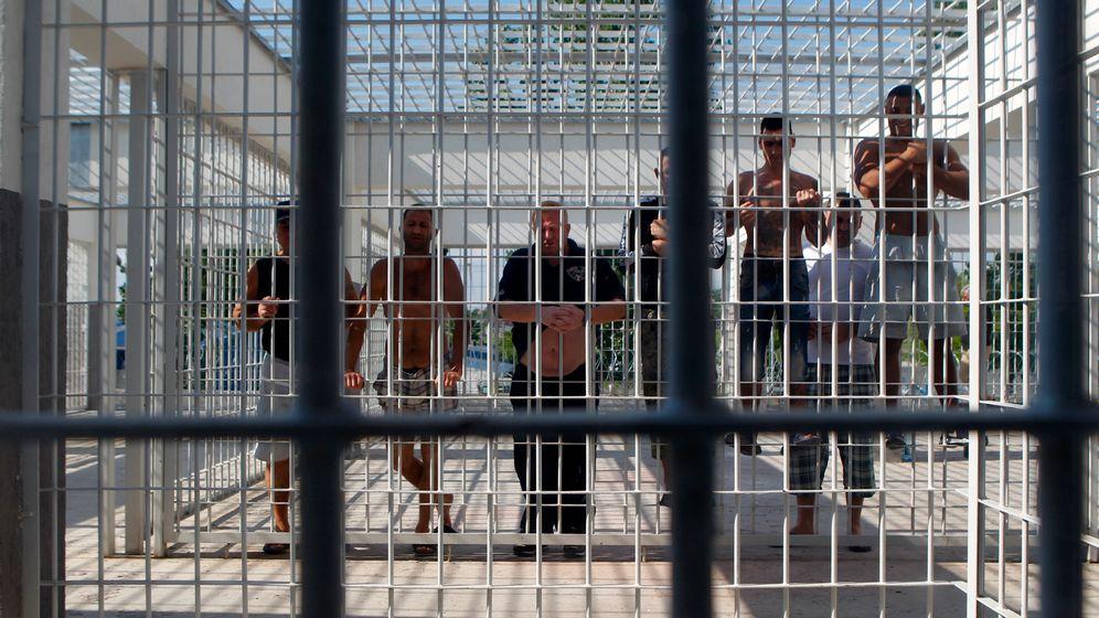 Rumänien: Häftlinge als Wissenschaftler
