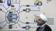 So schnell könnte Iran eine Atombombe bauen