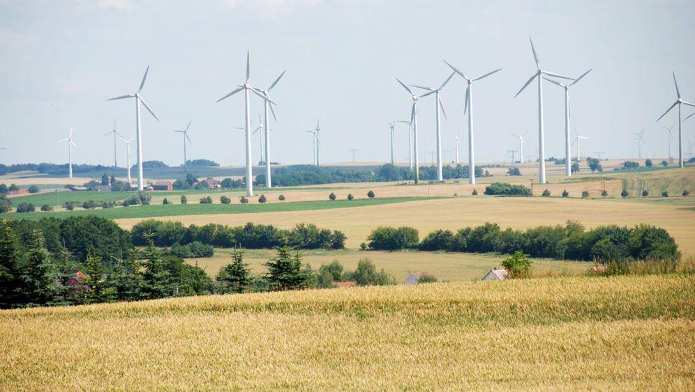 Widerstand gegen Windenergie: Nicht in meinem Garten