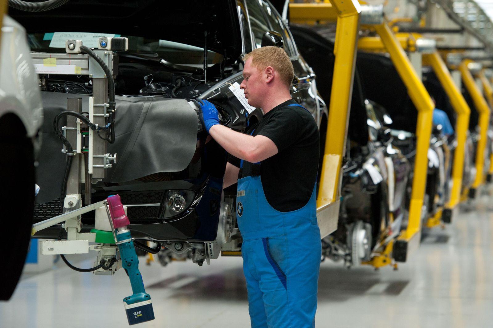 BMW Werk