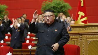Kim Jong Un will Ausbau des Atomarsenals vorantreiben