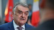NRW-Innenminister Reul fordert Rechtssicherheit für Polizisten anderer Bundesländer