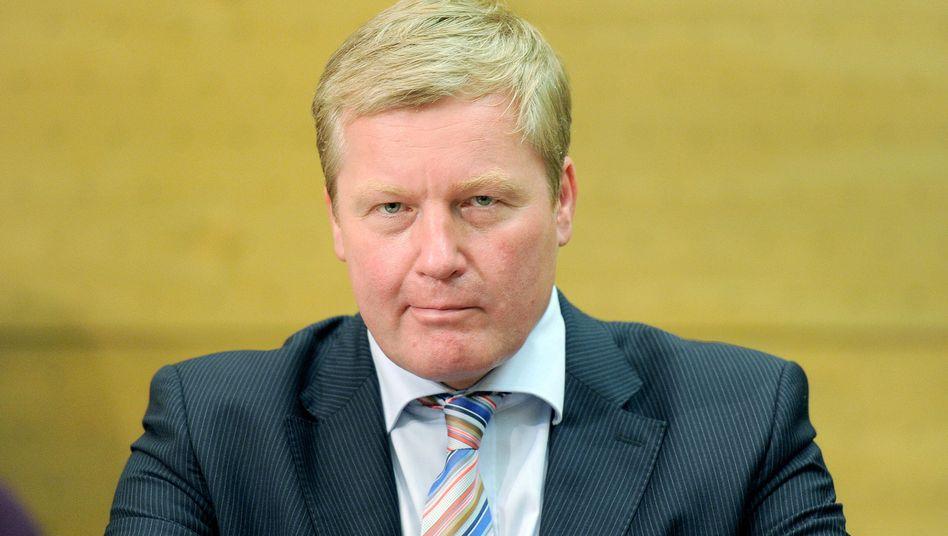Kultusminister Althusmann: Unsauber zitiert?