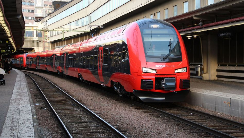 MTR-Express (Archiv)