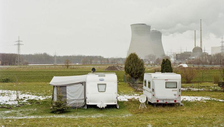 Kernkraftwerke: Gefährlich sauber