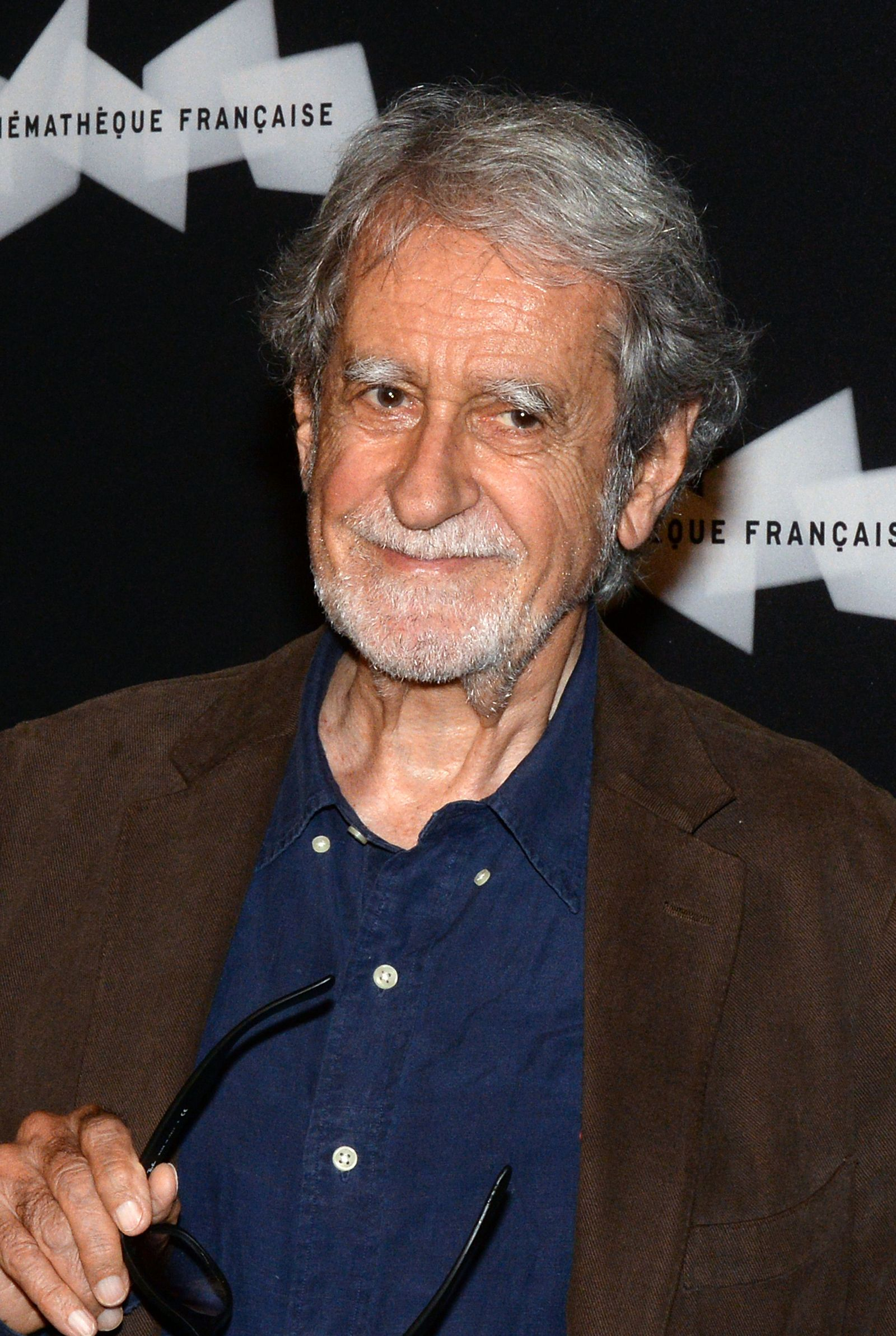 Regisseur Edouard MOLINARO