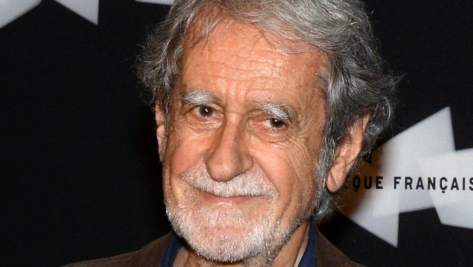 """Edouard Molinaro (September 2013): Regisseur der Kultkomödie """"Ein Käfig voller Narren"""""""