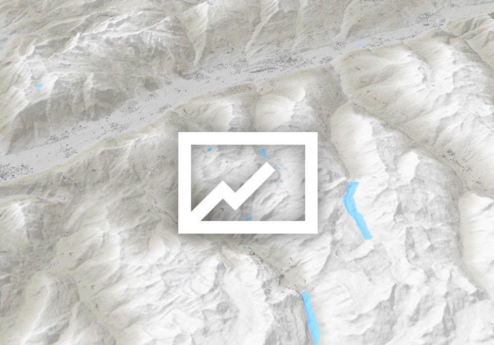 EINMALIGE VERWENDUNG Interactive Graphic: Death in the Alps