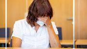 Gericht verurteilt Mutter zu Gefängnisstrafe