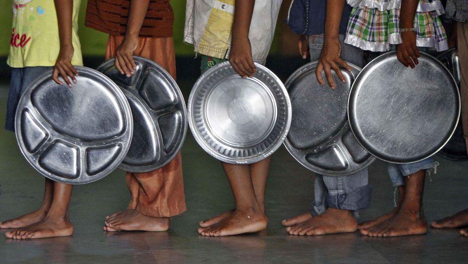 Indien Vergewaltigt Darm