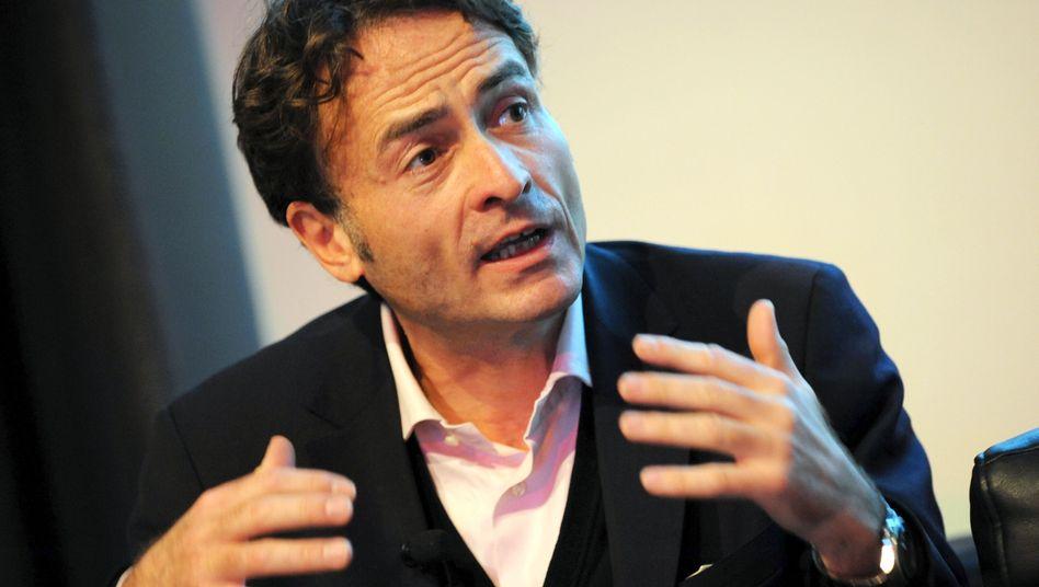 """""""Zeit""""-Chefredakteur di Lorenzo: Ohne Guttenberg-Buch wäre er glücklicher"""