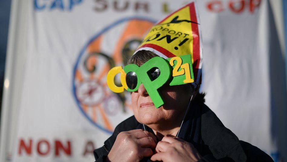 Klimakonferenz im Blick: Warum geben sich Zehntausende Menschen diesen Stress?