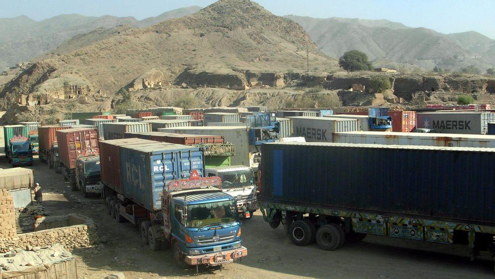 Angriff im Grenzgebiet: Nato-Attacke fordert Pakistan heraus