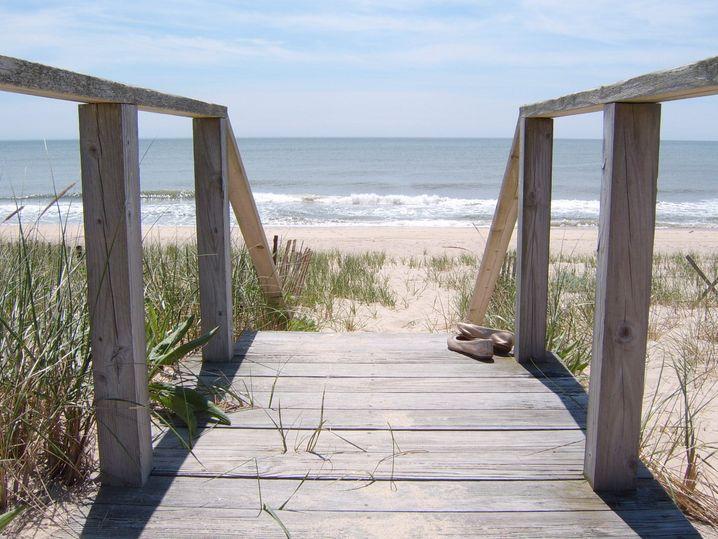 Geld wie Sand: New Yorker Prominentenparadies Hamptons